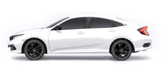 Honda Civic 2020 2.0 LX CVT
