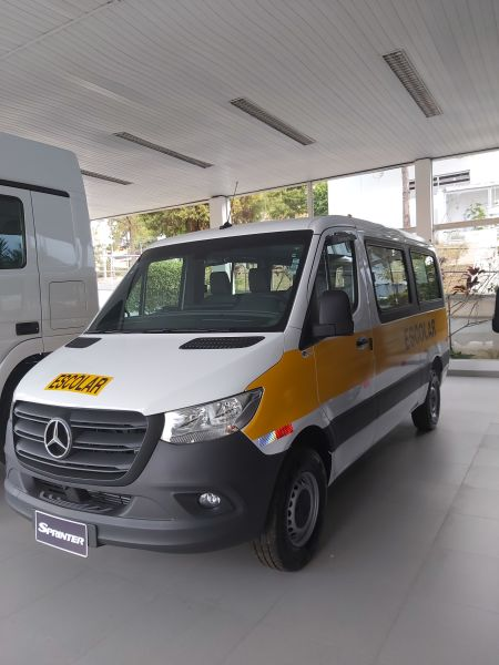 Sprinter FURGAO 416 CDI  F42B UP1