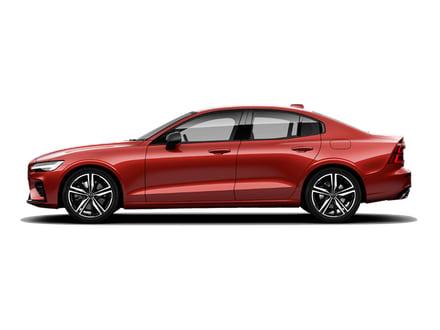 Volvo S60 2020 2.0 T4 Drive-E Momentum