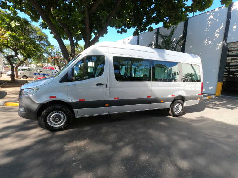 Mercedes-Benz Sprinter FURGAO 416 CDI  F43A UP6 2021