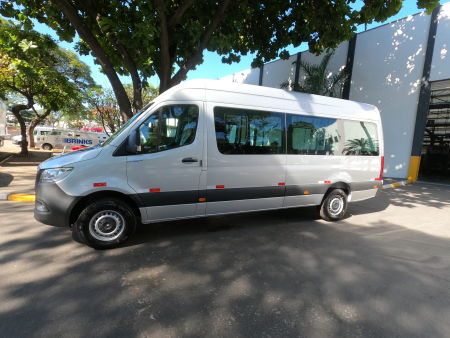 Sprinter FURGAO 416 CDI  F43A UP6