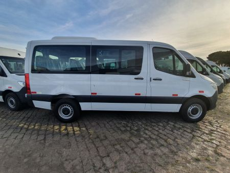 Sprinter VAN 416 CDI 15+1 (lugares) K42A UP5