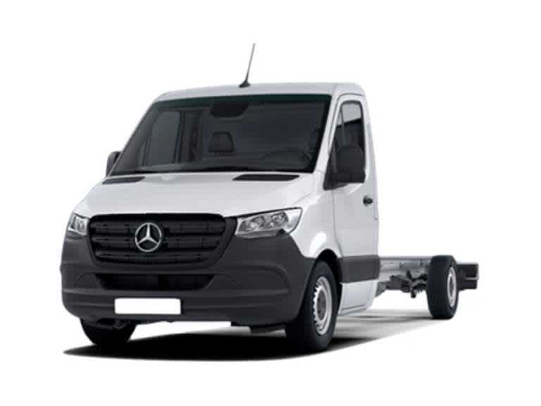 Mercedes-Benz Sprinter CHASSI 314 CDI STREET C32B UP1 2021