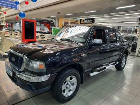 Ranger (Cabine Dupla) Ranger Limited 4x4 3.0 Two Tone (Cab Dupla)