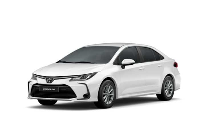 Toyota Corolla 2021 2.0 VVT-IE FLEX GLI DIRECT SHIFT