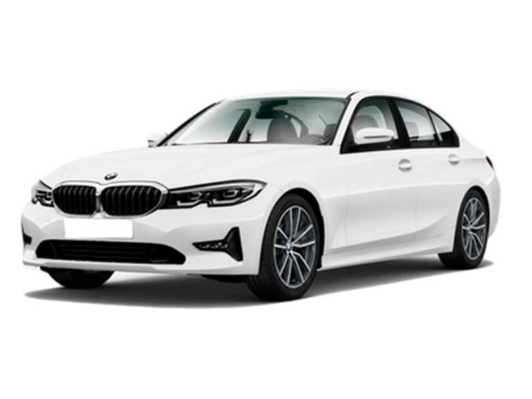 BMW 320i 2020 2.0 320i Sport Turbo AT