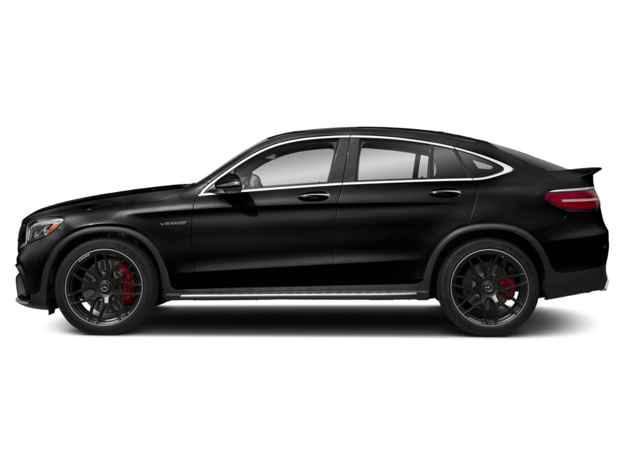Mercedes-Benz GLC 63 AMG  2019 4.0 V8 TURBO GASOLINA 4MATIC+
