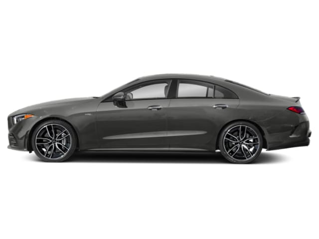 Mercedes-Benz CLS AMG 2020 53  4MATIC+ 9G-TRONIC