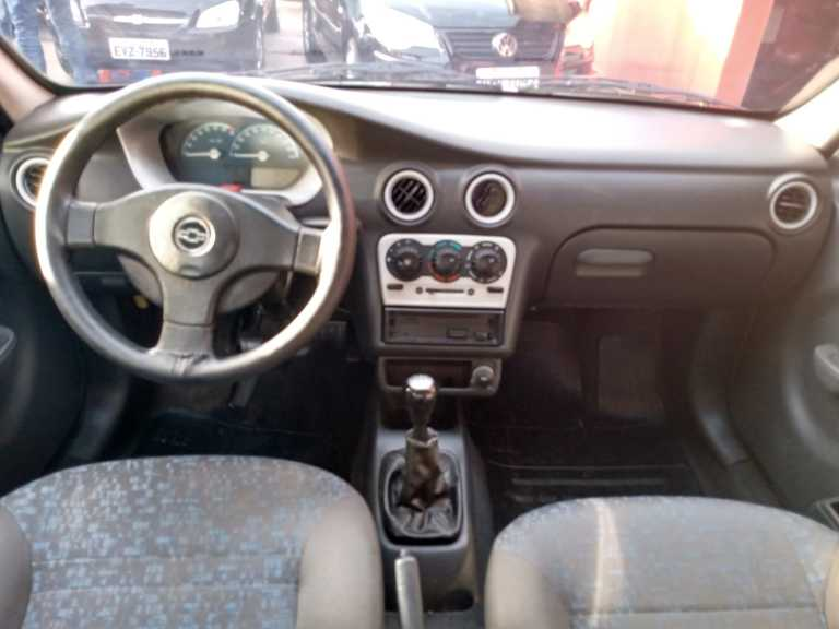 Chevrolet Celta Spirit 1.0 VHC (Flex) 4p 2006