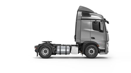 Actros 2045 MP5 LS 4X2