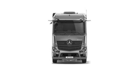 Actros 2548 MP5 LS 6X2