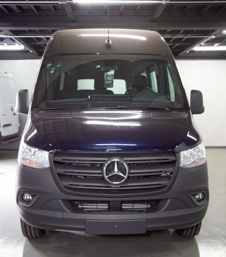 Sprinter FURGAO 416 CDI  F43A UP8