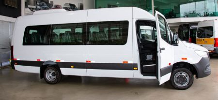 Sprinter VAN 516 CDI 19+1 (lugares) K54A UP7