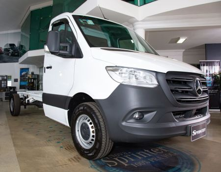 Sprinter CHASSI 314 CDI STREET C33B UP1
