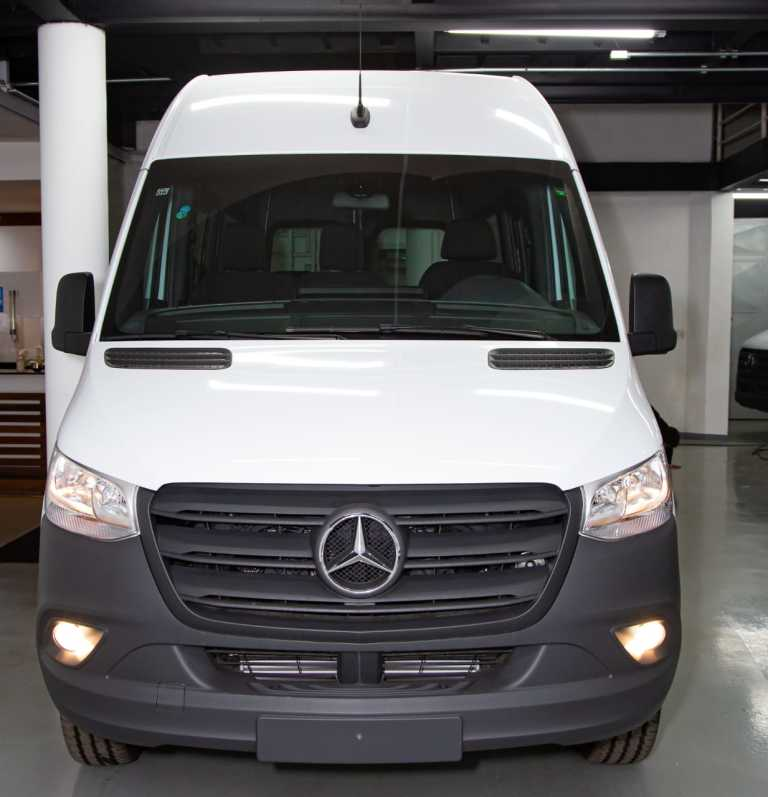 Mercedes-Benz Sprinter FURGAO 416 CDI  F42A UP1 2021