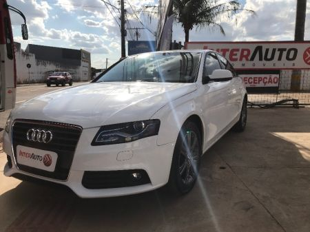 A4 Sedan  2.0 TFSI Ambiente Multitronic