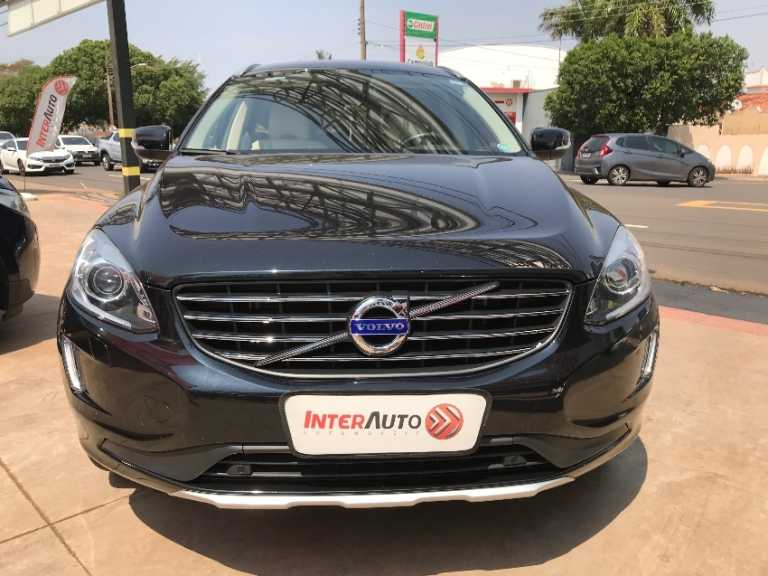 Volvo XC60 2.0 T5 Dynamic PowerShift 2014