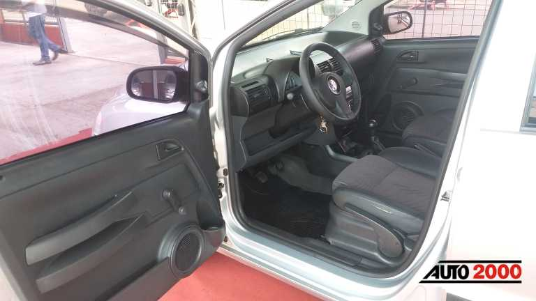 Volkswagen Fox City 1.0 8V (Flex) 2005