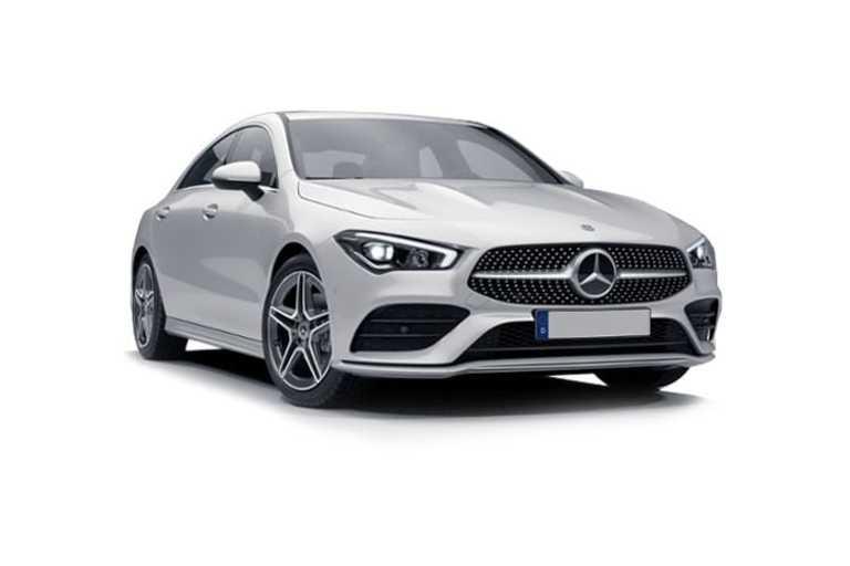 Mercedes-Benz CLA 250  2020 2.0 CGI Gasolina 4MATIC (Aut)