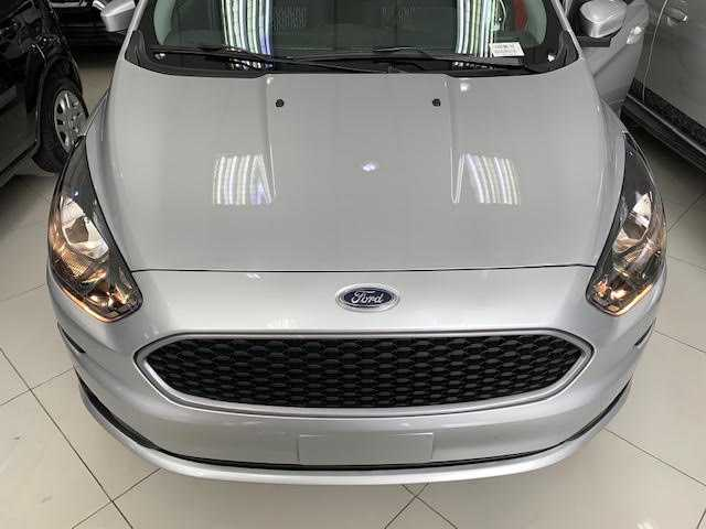 Ford Ka Hatch 1.0 SE (Flex) 2021