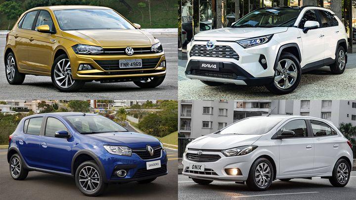 Os carros que tiveram os aumentos de preço mais absurdos em 2020