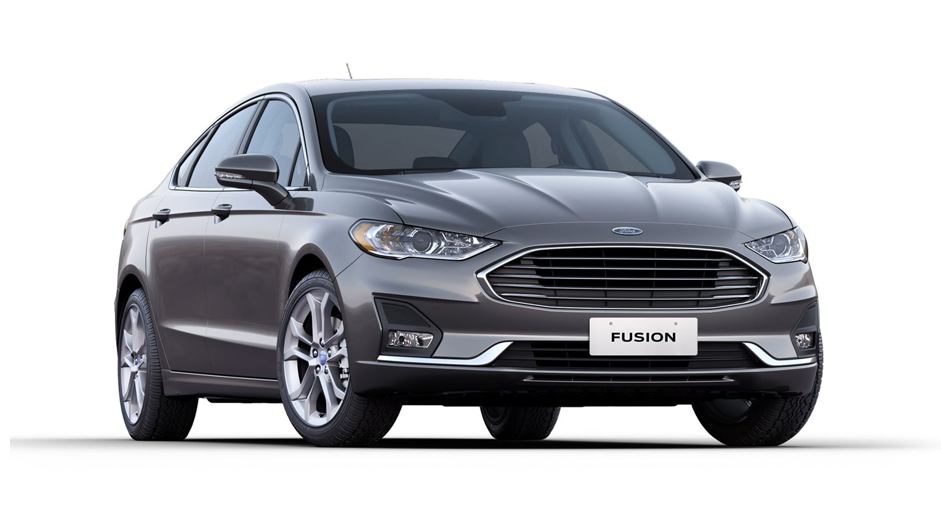Ford Fusion 2019 2.0 EcoBoost SEL (Aut)