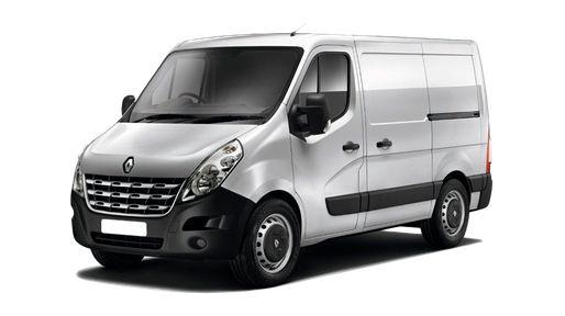 Renault Master 2022 Furgão L1H1