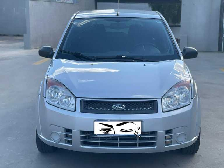 Ford Fiesta Hatch 1.0 (Flex) 2008