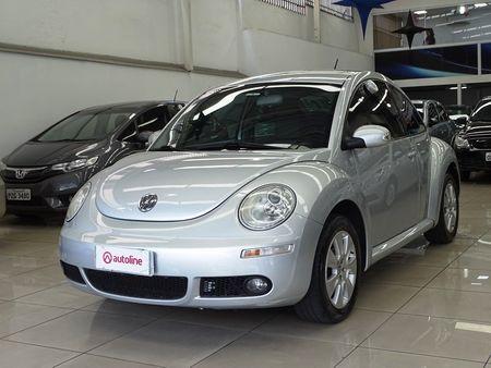 New Beetle 2.0 (Aut)