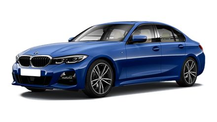 BMW 320i 2021  GP 2.0 Turbo (Aut)