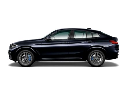 BMW X4 2021 xDrive30i M Sport 2.0 Turbo (Aut)
