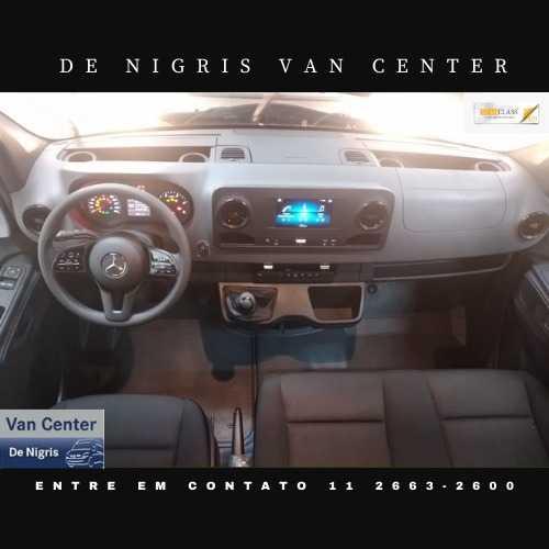 Mercedes-Benz Sprinter FURGAO 416 CDI  F43A UP8 2022