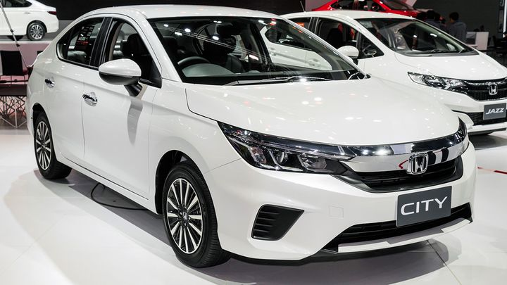 Novo Honda City Sedan quer briga com Onix Plus e Virtus sem usar turbo