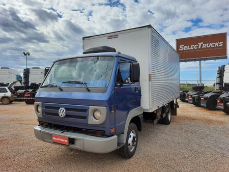 8.150 Vw  TB-IC 4X2 (Delivery)