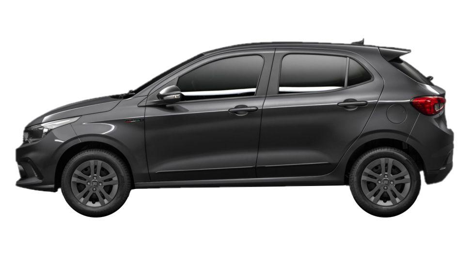 Fiat Argo 2022 1.0 (Flex)