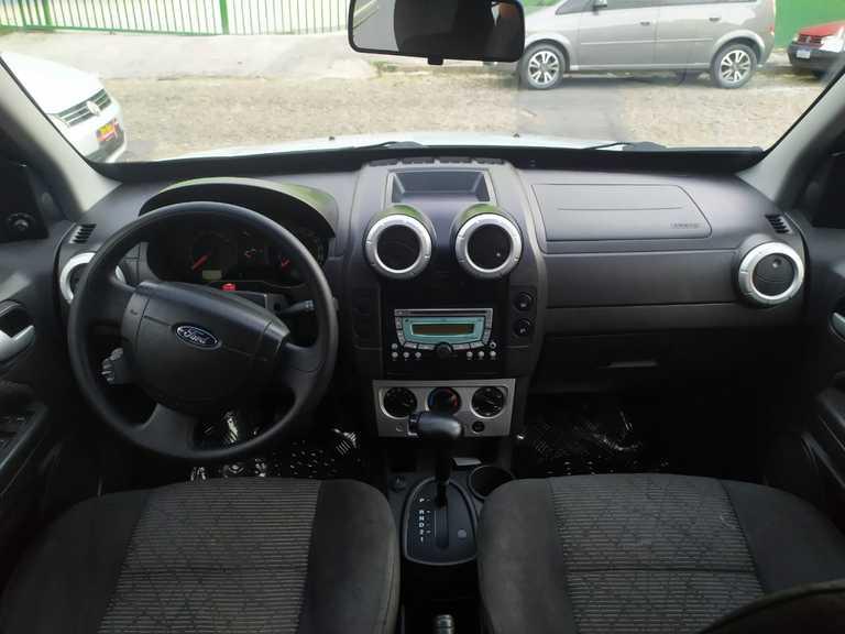 Ford EcoSport Ecosport XLT 2.0 16V (Flex) 2012