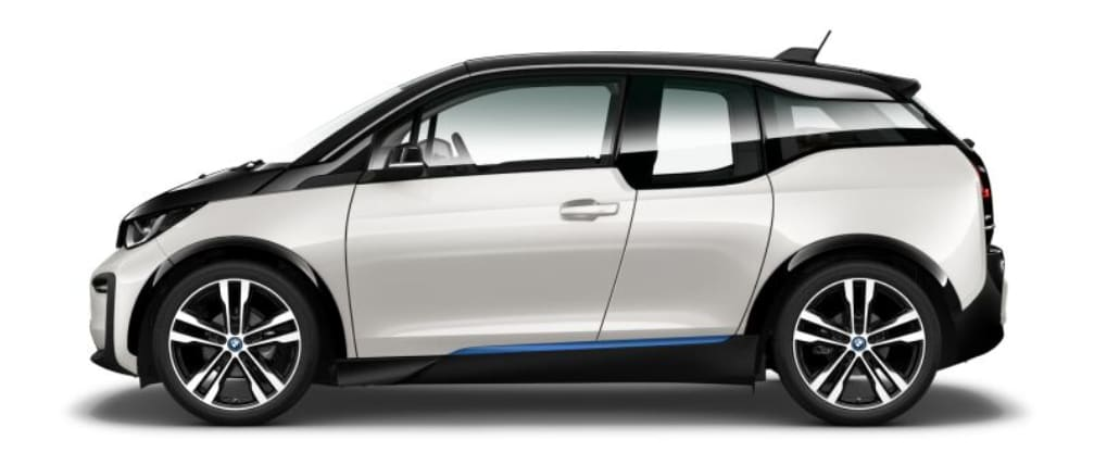 BMW i3 2021 BEV Full (Aut)