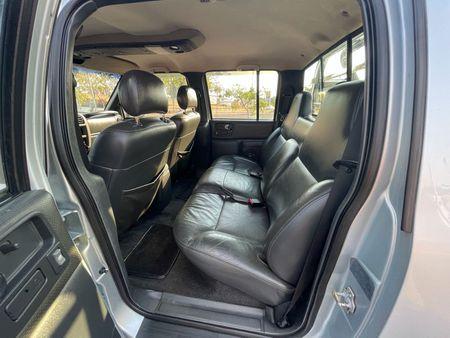 S10 Cabine Dupla S10 Executive 4x2 2.4 (Flex) (Cab Dupla)